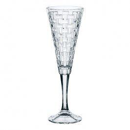 Nachtmann Set 2 sklenic na šampaňské typu flétna Bossa Nova