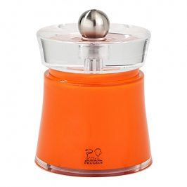 Peugeot Mlýnek na sůl oranžový 8 cm BALI