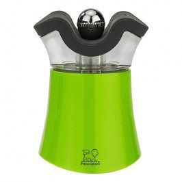 Peugeot Kombinovaný mlýnek na pepř se slánkou zelený PEP´S