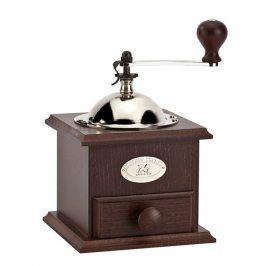 Peugeot NOSTALGIE mlýnek na kávu z bukového dřeva