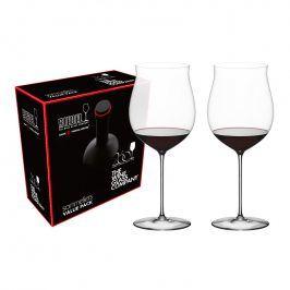 Riedel Výhodný set sklenic Burgundy Grand Cru Sommeliers