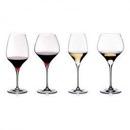 Riedel Tasting Set Vitis - 4 různé sklenice