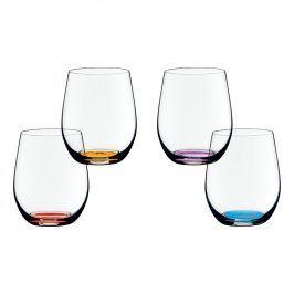 Riedel Set barevných sklenic Happy O Volume 2