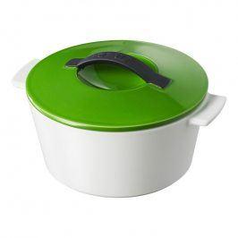 REVOL Kastrůlek se zelenou poklicí Ø 10 cm Revolution
