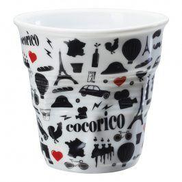 REVOL Kelímek na cappuccino 18 cl