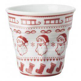REVOL Kelímek na cappuccino 18 cl Santa Froissés