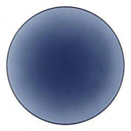 REVOL Talíř na hlavní chod Ø 28 cm nebesky modrá Equinoxe