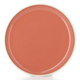 REVOL Talíř dezertní Ø 20 cm oranžová Capucine Color Lab