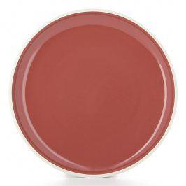 REVOL Talíř dezertní Ø 20 cm červená Amarante Color Lab