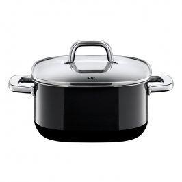 Silit Kastrol 22 cm Quadro Black