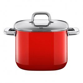 Silit Hrnec 22 cm Quadro Red