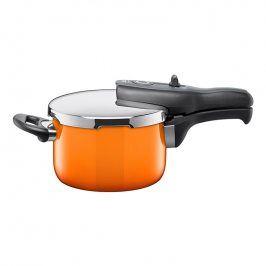 Silit Tlakový hrnec Sicomatic® t-plus Passion Orange 2,5 l bez vložky