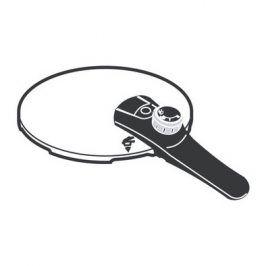 Silit Kompletní poklice k tlakovému hrnci Silit Sicomatic® econtrol Ø 22 cm
