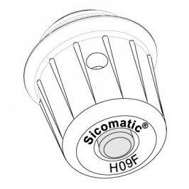 Silit Zátka ventilu k tlakovým hrncům Silit Sicomatic® t-plus
