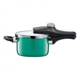 Silit Tlakový hrnec Sicomatic® econtrol Ocean Green 2,5 l bez vložky