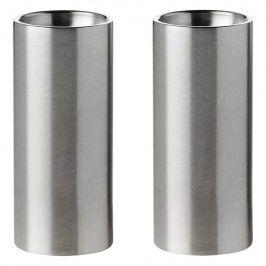 Stelton Set mlýnků na sůl a pepř cylinda-line