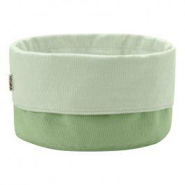 Stelton Ošatka na pečivo velká pale green/moss green classic