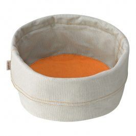 Stelton Ošatka na pečivo velká beige/saffron classic
