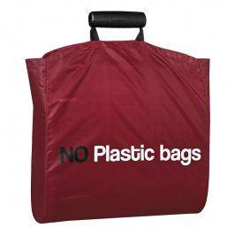 Stelton Nákupní taška No plastic pink i:cons