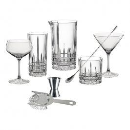 Spiegelau Home Bar Starter Kit Perfect Serve Collection