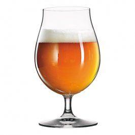 Spiegelau Set 4 sklenic na pivo Tulip Beer Classics