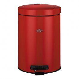 Wesco Kosmetický odpadkový koš 5 l červený