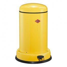 Wesco Odpadkový koš Baseboy 15 l citronový