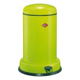 Wesco Odpadkový koš Baseboy 15 l světle zelený