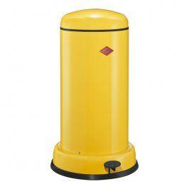 Wesco Odpadkový koš Baseboy 20 l citronový