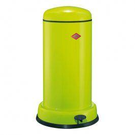Wesco Odpadkový koš Baseboy 20 l světle zelený