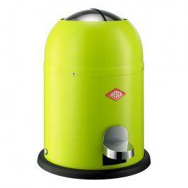 Wesco Odpadkový koš Single Master 9 l světle zelený