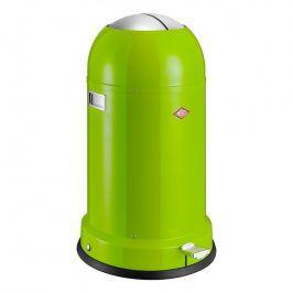 Wesco Odpadkový koš Kickmaster Classic Line soft 33 l světle zelený