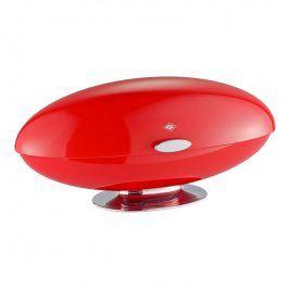 Wesco Chlebník Space Master červený