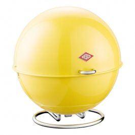 Wesco Dóza na ovoce/keksy Superball citronová