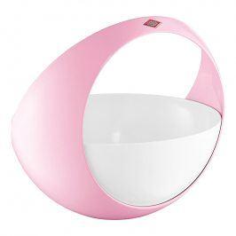Wesco Košík na ovoce Spacy Basket růžový