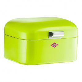 Wesco Chlebník Mini Grandy světle zelený