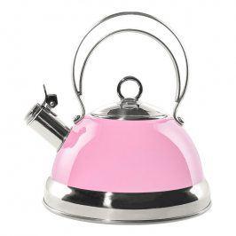 Wesco Konvice na vaření vody růžová