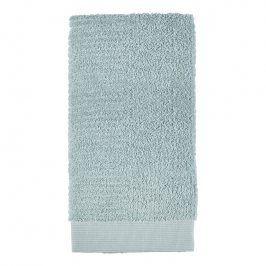 ZONE Ručník 50 × 100 cm dusty green CLASSIC