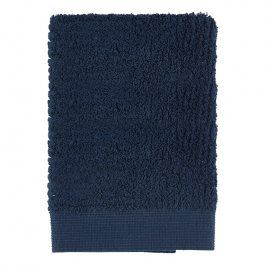 ZONE Ručník 50 × 70 cm dark blue CLASSIC