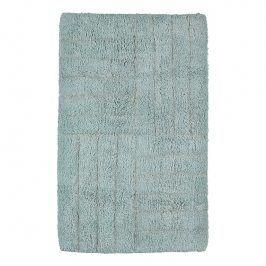 ZONE Koupelnová předložka 50 × 80 cm dusty green CLASSIC