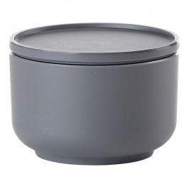 ZONE Dóza 0,25 l cool grey PEILI