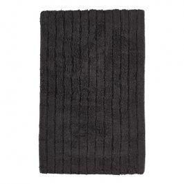 ZONE Koupelnová předložka 50 × 80 cm coal grey PRIME