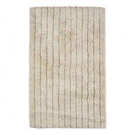 ZONE Koupelnová předložka 50 × 80 cm cream PRIME