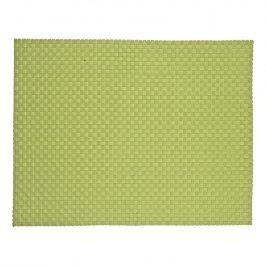 ZONE Prostírání 30 × 40 cm lime green