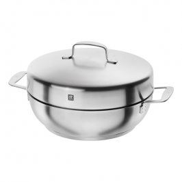 ZWILLING Set na uzení a vaření v páře Ø 28 cm ZWILLING® Plus
