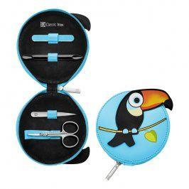 ZWILLING Manikúra pro děti 4dílná modrá ZWILLING® Classic Inox