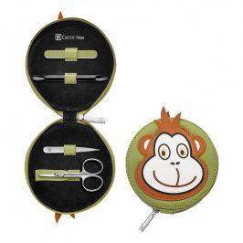 ZWILLING Manikúra pro děti 4dílná zelená ZWILLING® Classic Inox