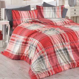 Povlečení Alexia 140x200 jednolůžko - standard bavlna