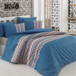 Povlečení Essentiel 140x200 jednolůžko - standard bavlna