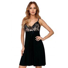 Dámská luxusní košilka Dorina  černá